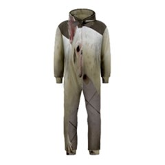 French Bulldog Full Hooded Jumpsuit (Kids)