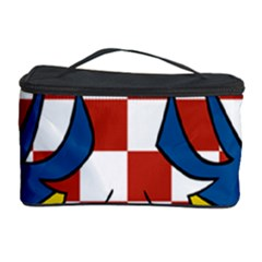 Moravia Coat of Arms  Cosmetic Storage Case