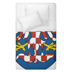 Moravia Coat of Arms  Duvet Cover (Single Size)