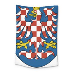 Moravia Coat of Arms  Small Tapestry