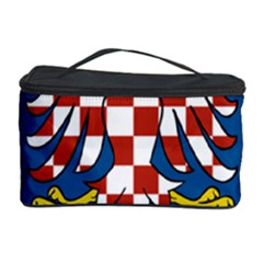 Flag of Moravia  Cosmetic Storage Case