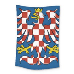 Flag of Moravia  Small Tapestry