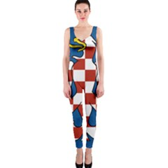 Flag of Moravia OnePiece Catsuit