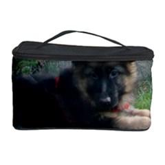 Spoiled Rotten German Shepherd Cosmetic Storage Case