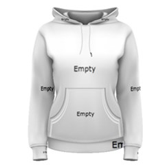 Cherry Fusion 0211002022 Women s Pullover Hoodie