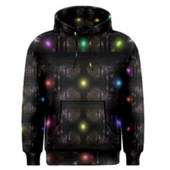 Abstract Sphere Box Space Hyper Men s Pullover Hoodie