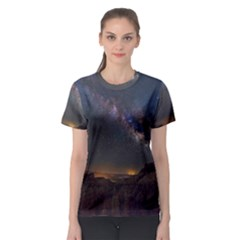 Fairyland Canyon Utah Park Women s Sport Mesh Tee