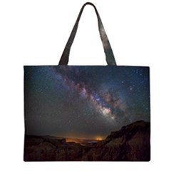 Fairyland Canyon Utah Park Large Tote Bag