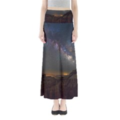 Fairyland Canyon Utah Park Maxi Skirts