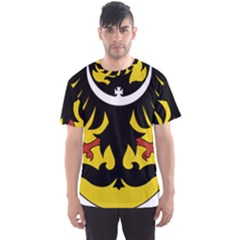 Silesia Coat of Arms  Men s Sport Mesh Tee