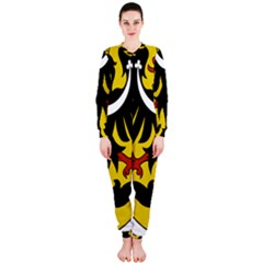 Silesia Coat of Arms  OnePiece Jumpsuit (Ladies)