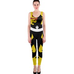 Silesia Coat of Arms  OnePiece Catsuit
