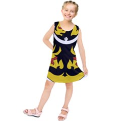 Silesia Coat of Arms  Kids  Tunic Dress