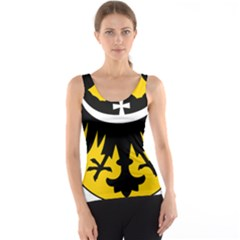 Silesia Coat of Arms  Tank Top