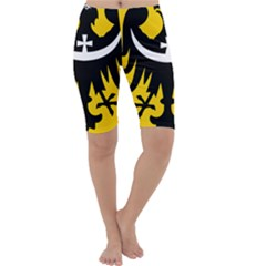 Silesia Coat of Arms  Cropped Leggings