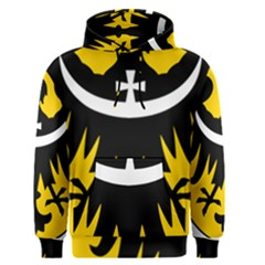 Silesia Coat of Arms  Men s Pullover Hoodie