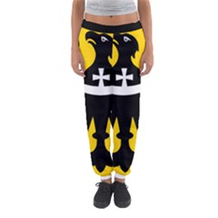 Silesia Coat of Arms  Women s Jogger Sweatpants