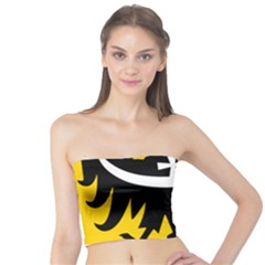 Silesia Coat of Arms  Tube Top