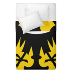 Silesia Coat of Arms  Duvet Cover Double Side (Single Size)