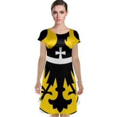Silesia Coat of Arms  Cap Sleeve Nightdress