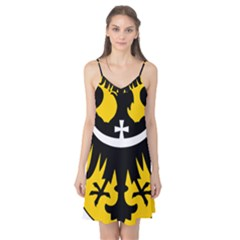 Silesia Coat of Arms  Camis Nightgown