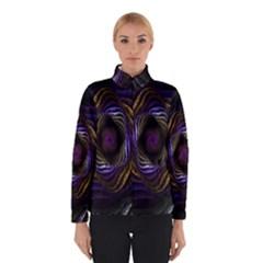 Abstract Fractal Art Winterwear
