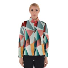 Abstracts Colour Winterwear