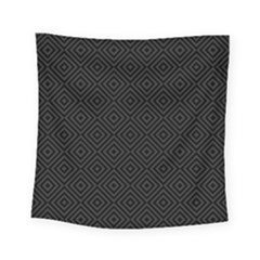 Black Diamonds Metropolitan Square Tapestry (small)