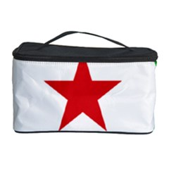 Roundel of Djibouti Air Force  Cosmetic Storage Case