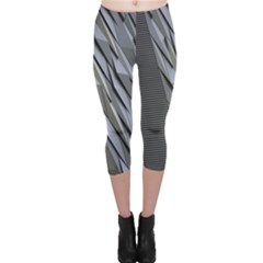 Architecture Capri Leggings