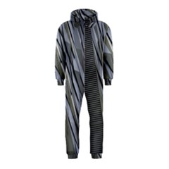 Architecture Hooded Jumpsuit (Kids)