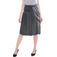 Architecture Midi Beach Skirt