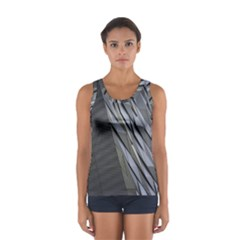 Architecture Women s Sport Tank Top