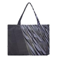 Architecture Medium Tote Bag