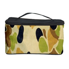 Army Camouflage Pattern Cosmetic Storage Case