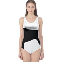 German Shorthaired Pointer Silo One Piece Swimsuit