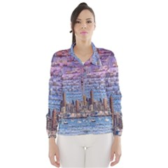 Auckland Travel Wind Breaker (Women)