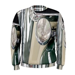Auto Automotive Classic Spotlight Men s Sweatshirt
