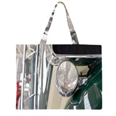 Auto Automotive Classic Spotlight Large Tote Bag