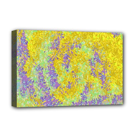 Backdrop Background Abstract Deluxe Canvas 18  X 12