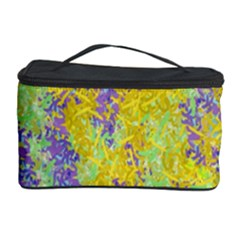 Backdrop Background Abstract Cosmetic Storage Case
