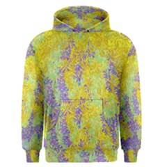 Backdrop Background Abstract Men s Pullover Hoodie