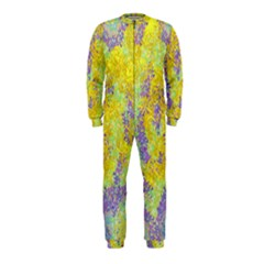 Backdrop Background Abstract Onepiece Jumpsuit (kids)