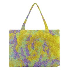 Backdrop Background Abstract Medium Tote Bag
