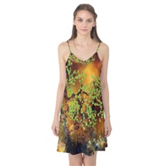Backdrop Background Tree Abstract Camis Nightgown