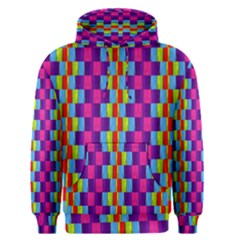 Background For Scrapbooking Or Other Patterned Wood Men s Pullover Hoodie