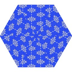 Background For Scrapbooking Or Other Snowflakes Patterns Mini Folding Umbrellas