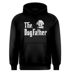 The dogfather - Men s Pullover Hoodie
