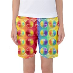 Background For Scrapbooking Or Other Women s Basketball Shorts