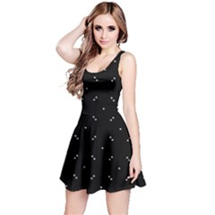 After The Party Reversible Sleeveless Dress
